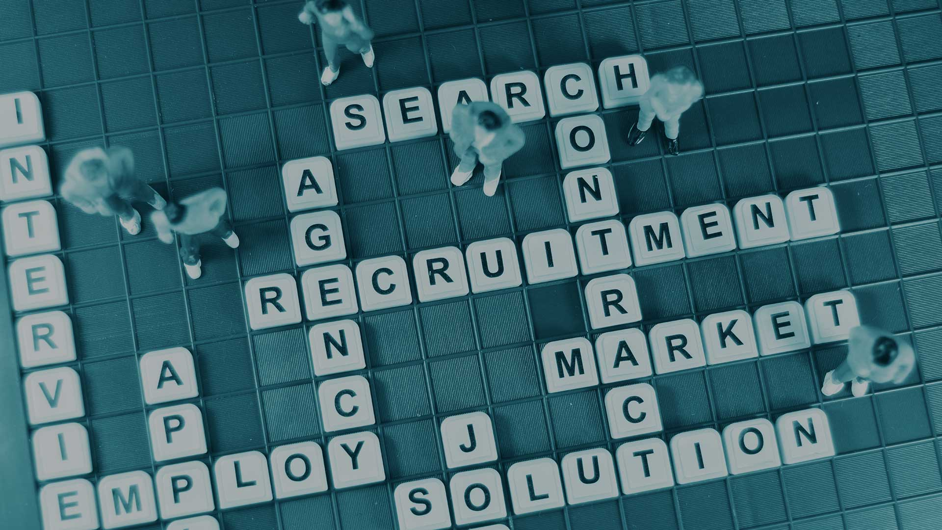 All-in-one Job search